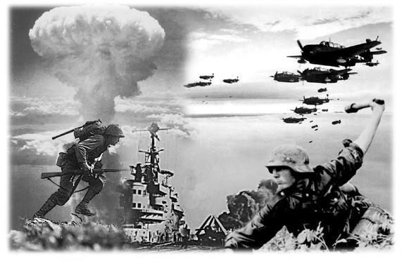 2° Guerra Mundial